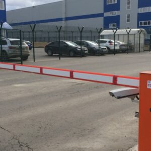 Система автоматизации автомобильной парковки