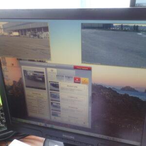 Система наблюдения и контроля
